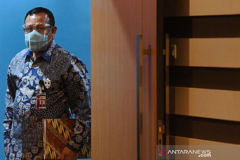 Dewan Pengawas putuskan Ketua KPK Firli Bahuri langgar kode etik
