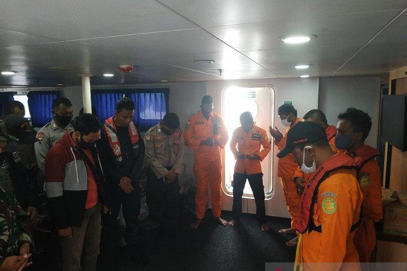Tim SAR Tual cari tiga nelayan hilang
