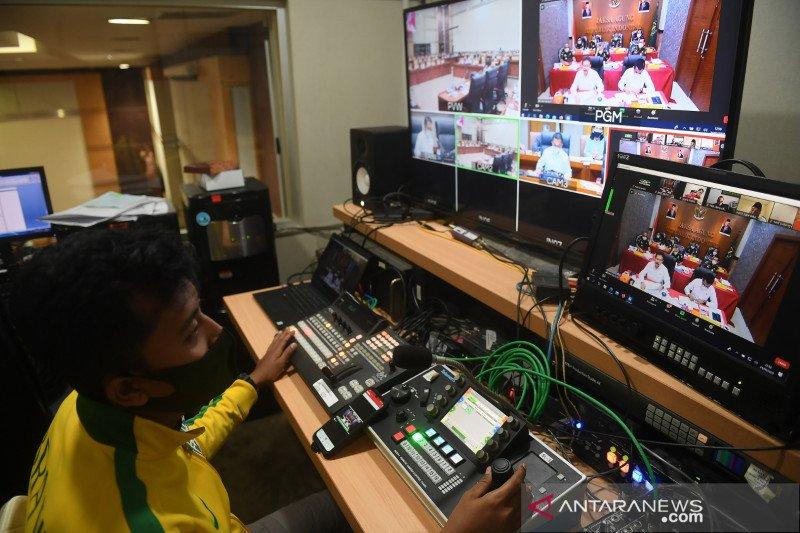 Komisi III minta Jaksa Agung tingkatkan pengawasan internal
