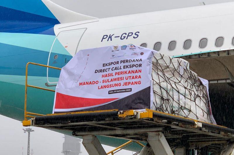 KKP: Layanan BKIPM 24 jam bantu ekspor komoditas perikanan
