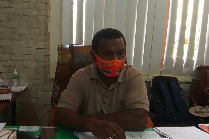 Peserta Pilkada Manokwari Selatan belum ditetapkan