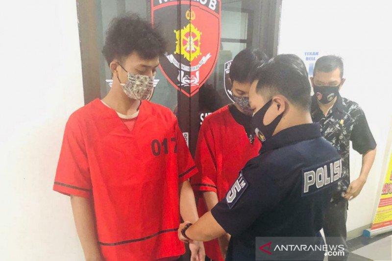 Tawuran antar geng di Gambir, Polres Jakarta Pusat tangkap tiga pelaku