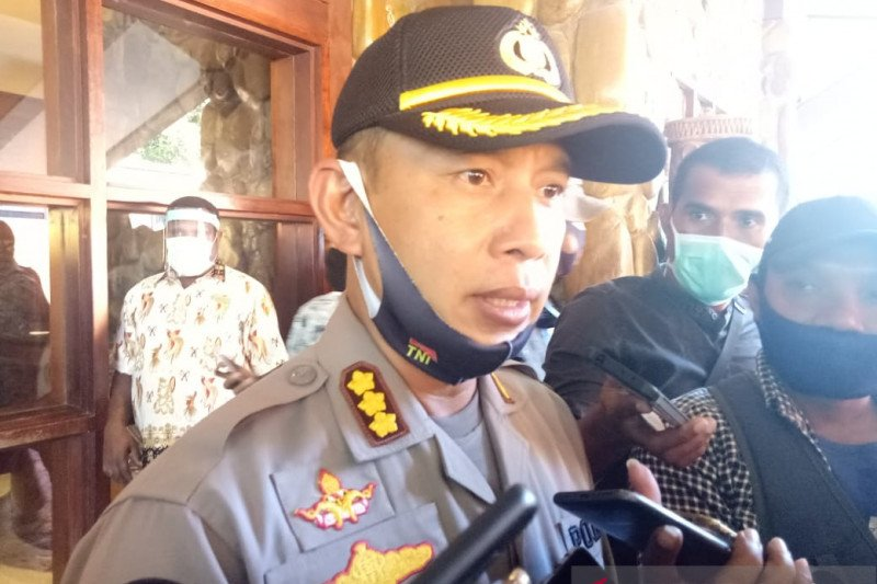 Ditreskrimsus Polda Papua periksa enam saksi kasus video mesum