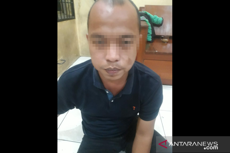 Polisi cokok pemuda diduga bandar sabu di Jakarta Barat