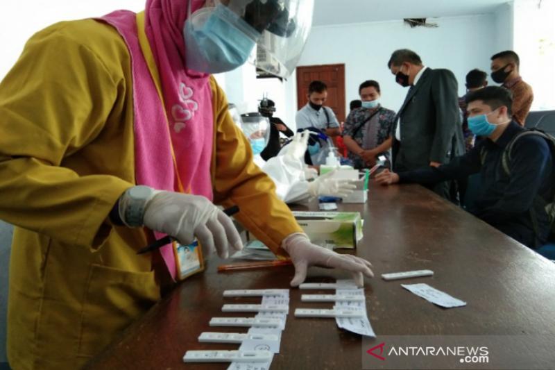 1.779 orang dinyatakan sembuh dari COVID-19 di Sulawesi Tenggara