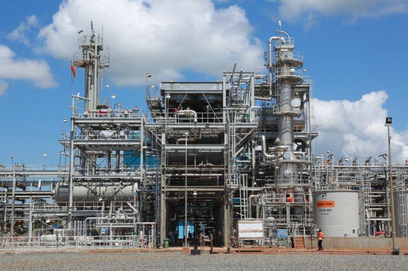 Rekind bersama Jo Hyundai lolos tender Proyek TPPI Olefin Complex