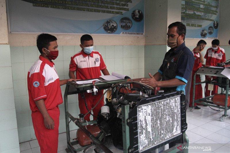 DPRD Yogyakarta usulkan KBM tatap muka ditunda jika COVID-19 meningkat