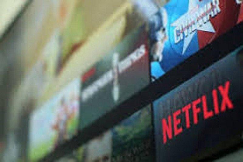 Netflix AS wajibkan pengunjung perlu tunjukan bukti vaksin COVID-19