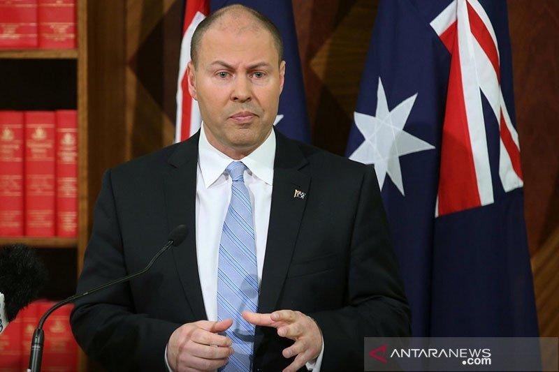 Australia jadi medan perang proksi dunia tentang media berita
