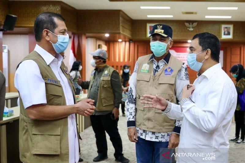BNPB diminta bangun rumah sakit lapangan di Aceh