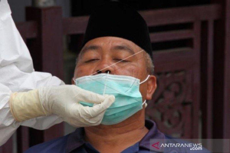 Pasien COVID-19 di Aceh sembuh bertambah 244 orang