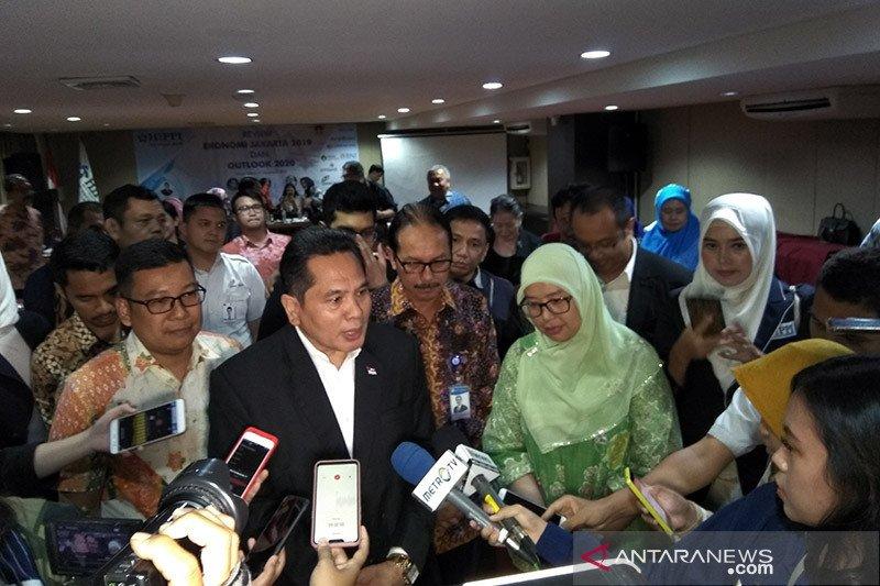 Pengusaha pasrah PSBB total di Jakarta diperpanjang