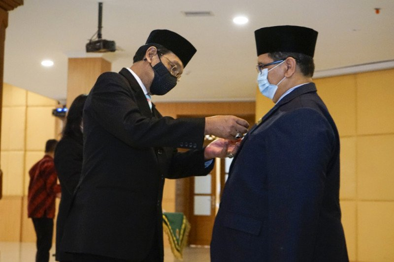 Sultan HB X minta Pjs Bupati Bantul cermati pelaksanaan Pilkada 2020