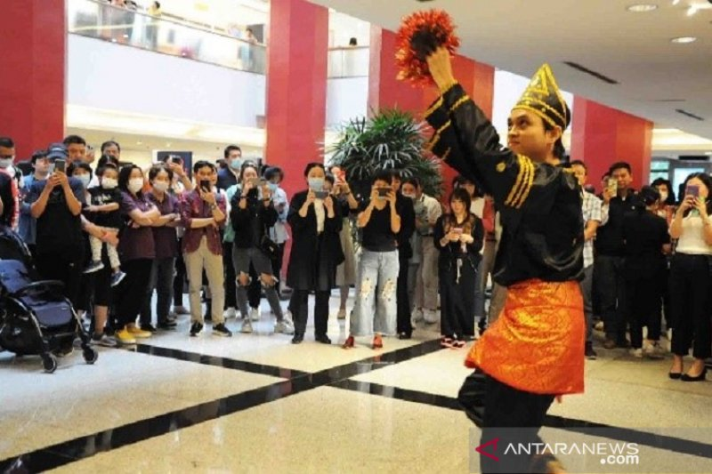 KJRI Shanghai gelar Indonesia Fair
