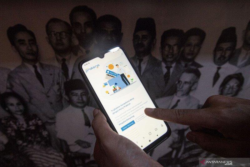 Penerimaan peserta Program Kartu Prakerja Gelombang 13 segera dibuka