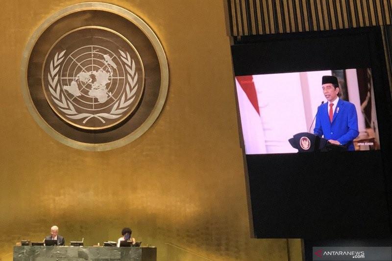 Usia 75 tahun, PBB dalam kekuasaan yang masih timpang