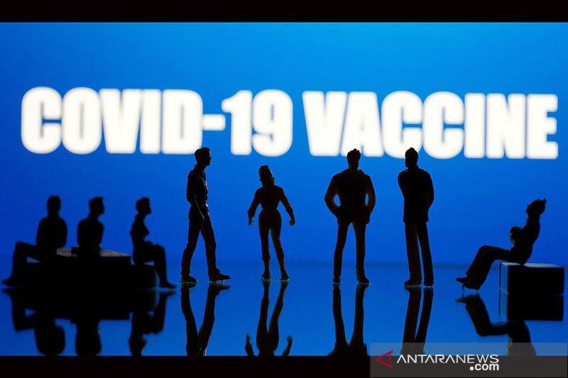 Menilik upaya global untuk akses merata vaksin COVID-19