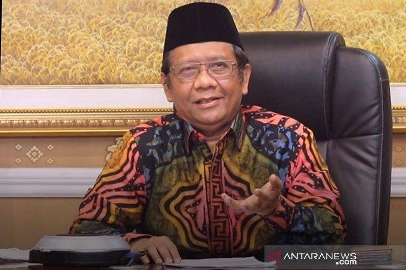 Kemarin, pembahasan RUU Cipta Kerja hingga Rakor Pemuda Muhammadiyah