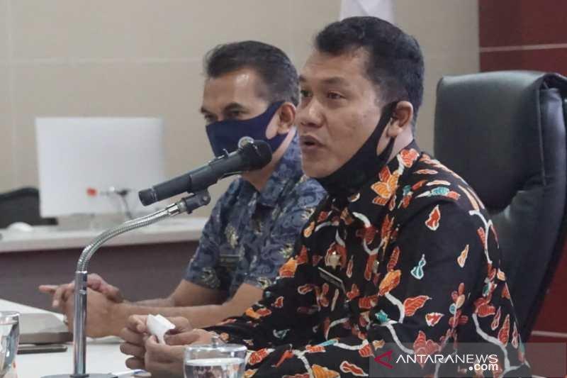 Kasus COVID-19 di Kabupaten Magelang naik lagi signifikan 33 orang