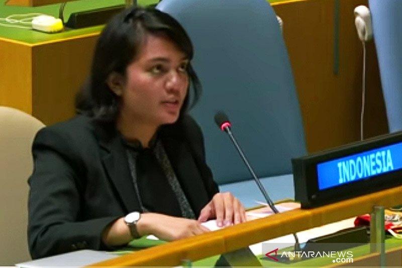 Jawab tuduhan pelanggaran HAM, RI tegaskan Vanuatu bukan wakil Papua