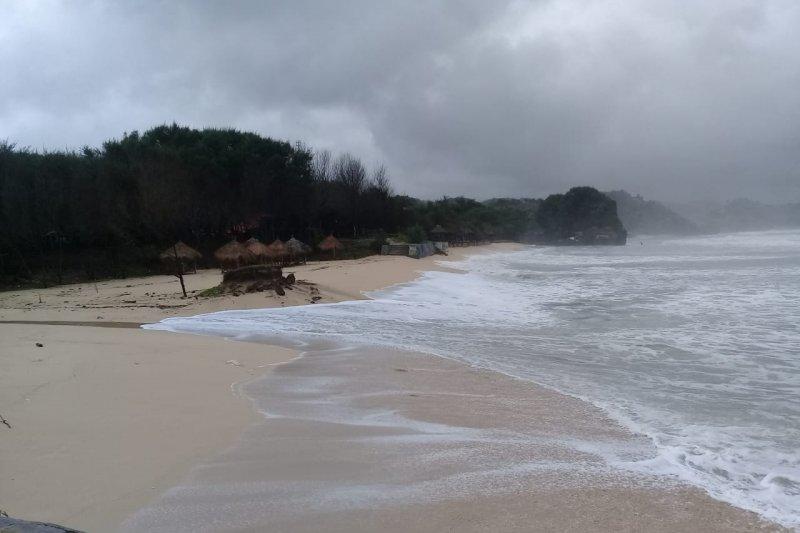 ITB: Potensi tsunami 20 meter terjadi jika dua segmen megathrust pecah
