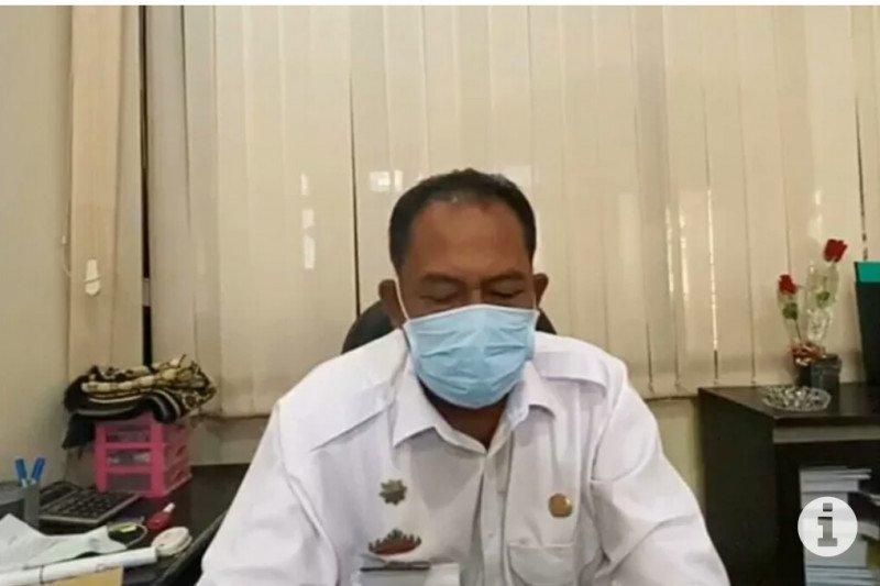 Tenaga kesehatan asal Metro Lampung terkonfirmasi positif COVID-19
