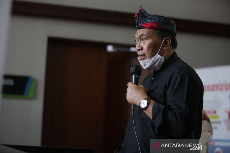 Oded Danial tanggapi penolakan penutupan Jalan Otto Iskandar Dinata