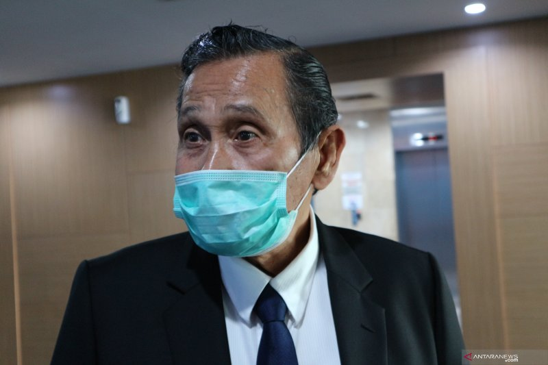 Dewas KPK tunda putusan etik terhadap Plt Direktur Dumas Aprizal