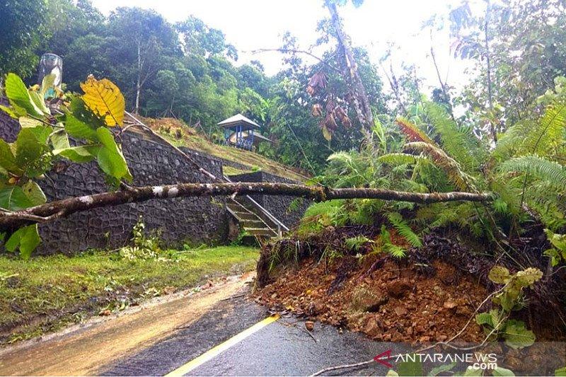 Danau Sentarum meluap, desa di perbatasan RI-Malaysia terendam banjir
