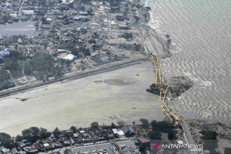 Antisipasi tsunami, MPR minta pemda di selatan Jawa giatkan mitigasi