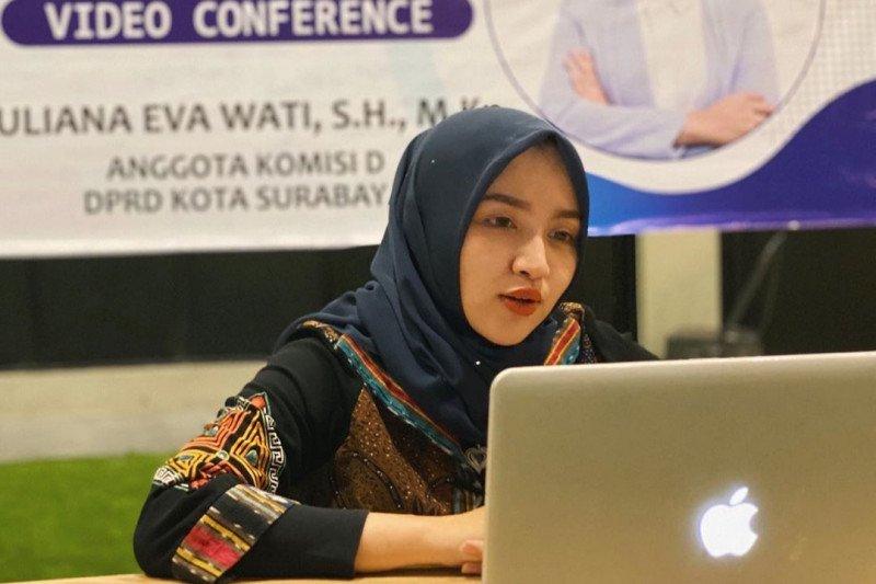 Pilkada Surabaya, Legislator soroti turnamen sepak bola Armuji Cup