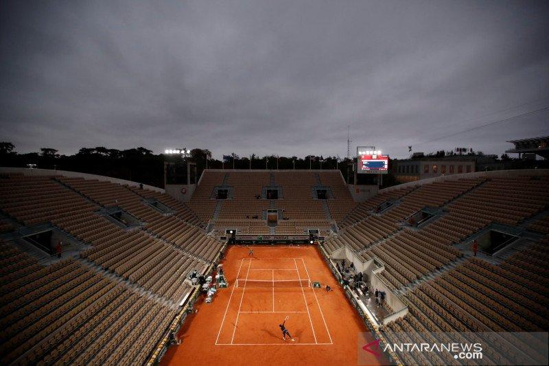 Coco Gauff gagal melangkah ke babak ketiga French Open
