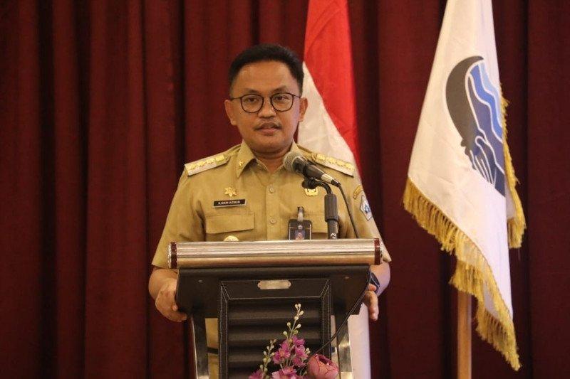 BBWSPJ-Pemkab Bantaeng bahas upaya cegah banjir bandang