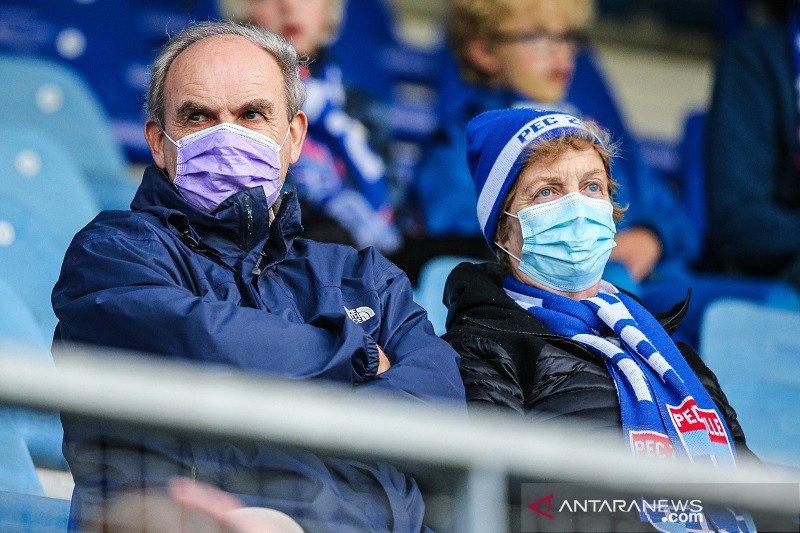 KNVB terpaksa patuhi larangan penonton dari pemerintah Belanda