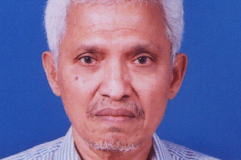 Dokter spesialis senior meninggal dunia positif COVID-19 di Aceh