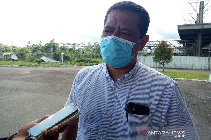 Dinkes sebut COVID-19 di Mimika-Papua dalam kondisi gawat darurat
