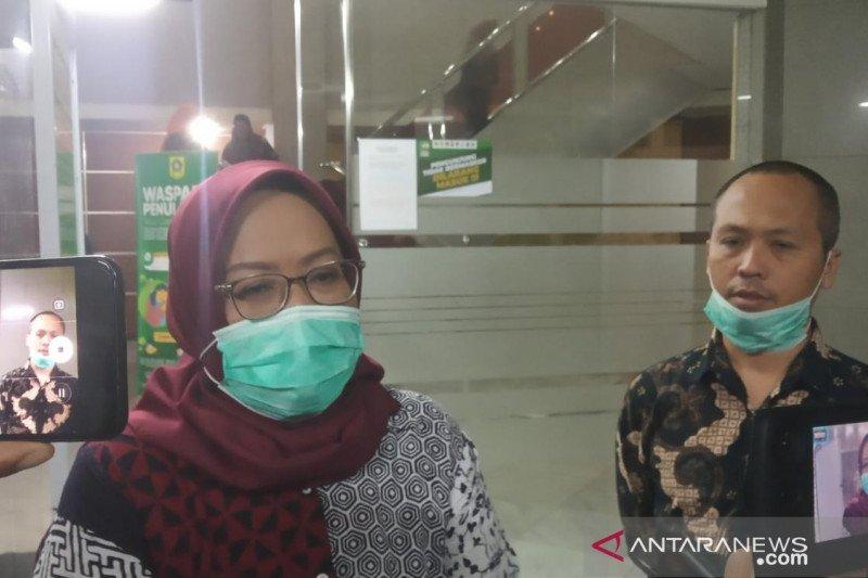 Kabupaten Bogor perpanjang masa PSBB pra-AKB 28 hari