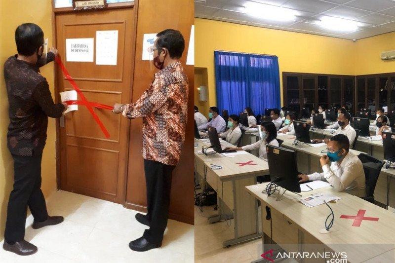 ISI Denpasar fasilitasi lokasi SKB CPNS Kemendikbud