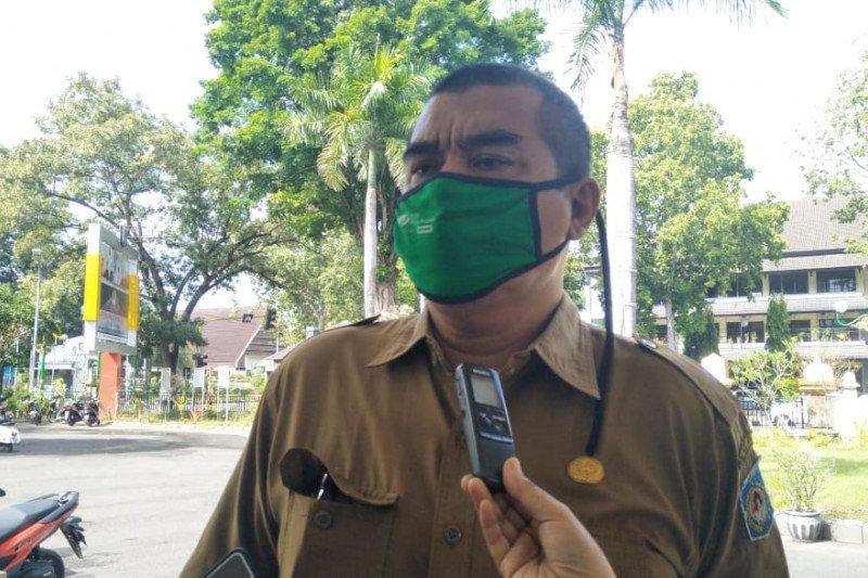 Dinkes Mataram pantau empat penderita gizi buruk