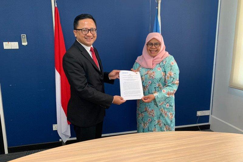 Surabaya jadi tuan rumah Peringatan Hari Habitat Dunia 2020