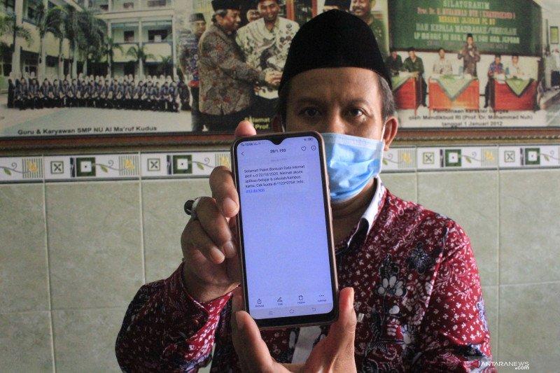 Kemendikbud salurkan bantuan kuota internet bagi 35,7 juta penerima