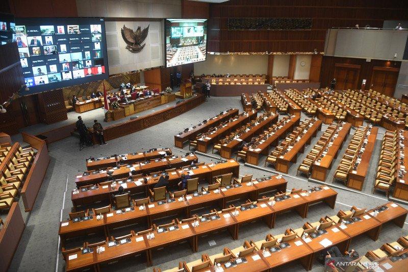 Interupsi, Anggota DPR minta Kapolri serius berantas narkoba di Sumut