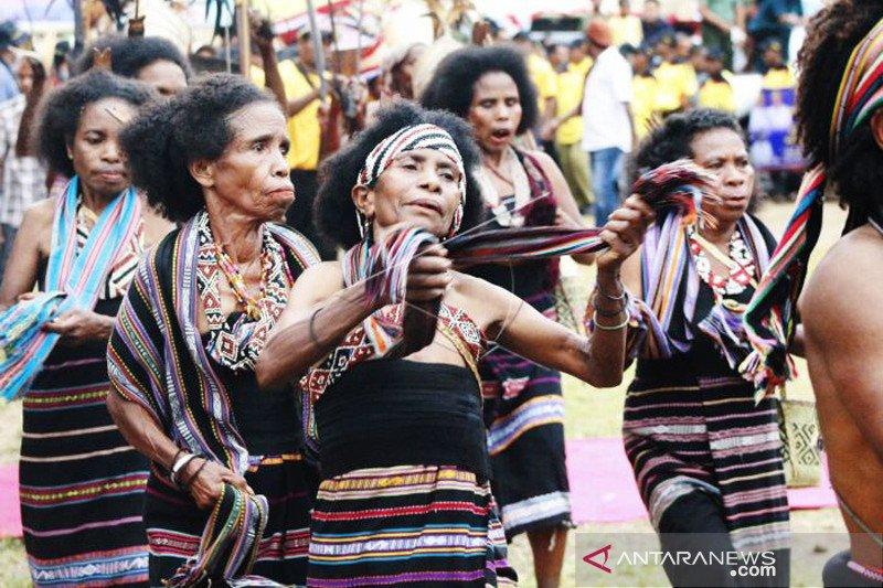 Bupati: Expo Alor digelar dalam rangka berdayakan ekonomi masyarakat