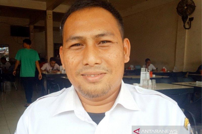 Angka kesembuhan pasien COVID-19 di Aceh Barat capai 72,9 persen