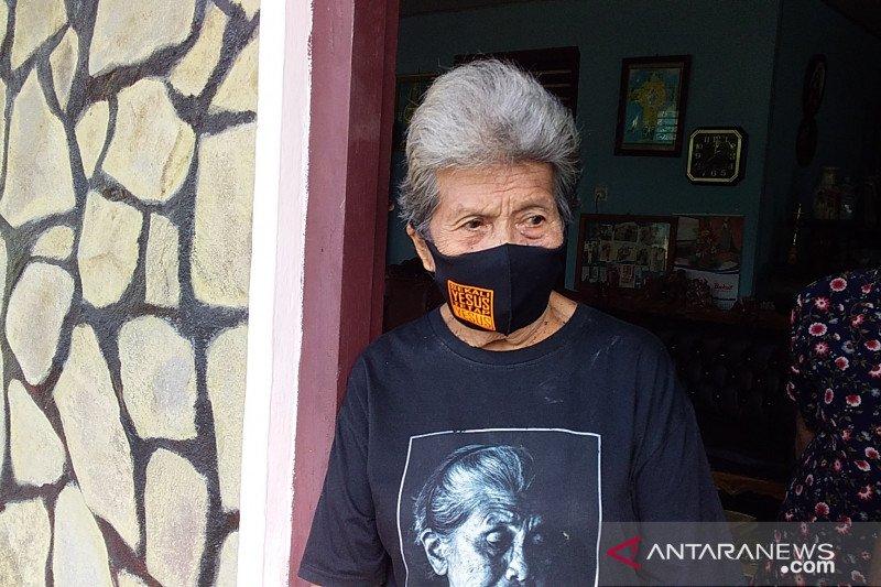 Alpiah Makasebape, warga Sangihe saksi pemberontakan G-30-S/PKI