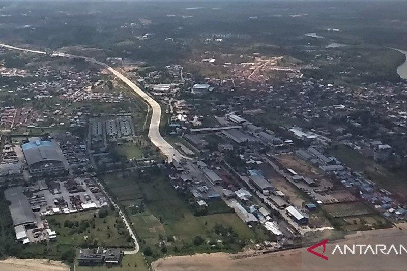 Konsultan : Pemerintah komitmen tangkap peluang relokasi industri