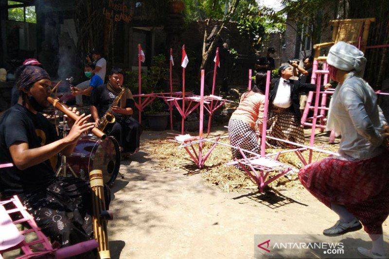 Festival Lima Gunung Ke-19 diusung ke Universitas Mulawarman
