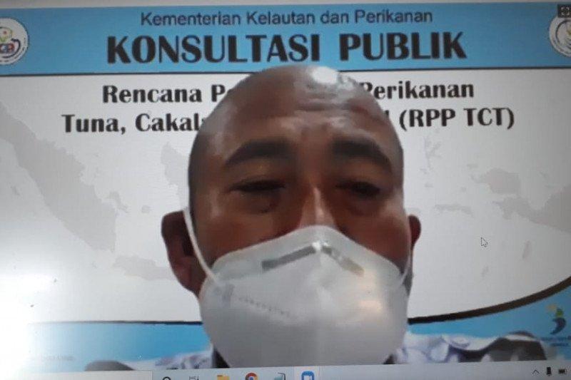 KKP ingin pengaturan pengelolaan ikan untungkan kepentingan Indonesia