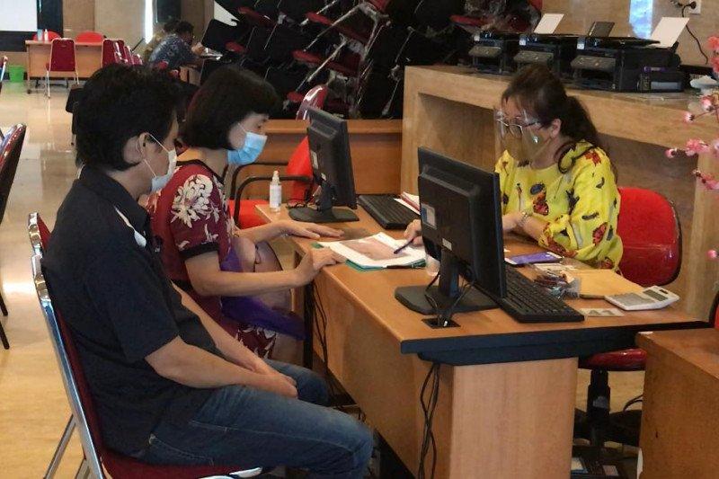 Pengurus KSP Indosurya sebut sudah cairkan dana 4.000 anggota