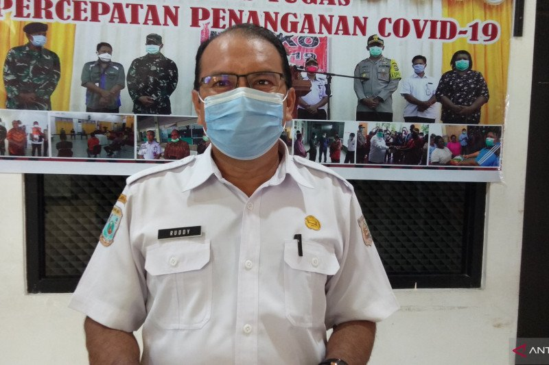 Ada 18, pasien COVID-19 wafat Kota Sorong tertinggi di Papua Barat